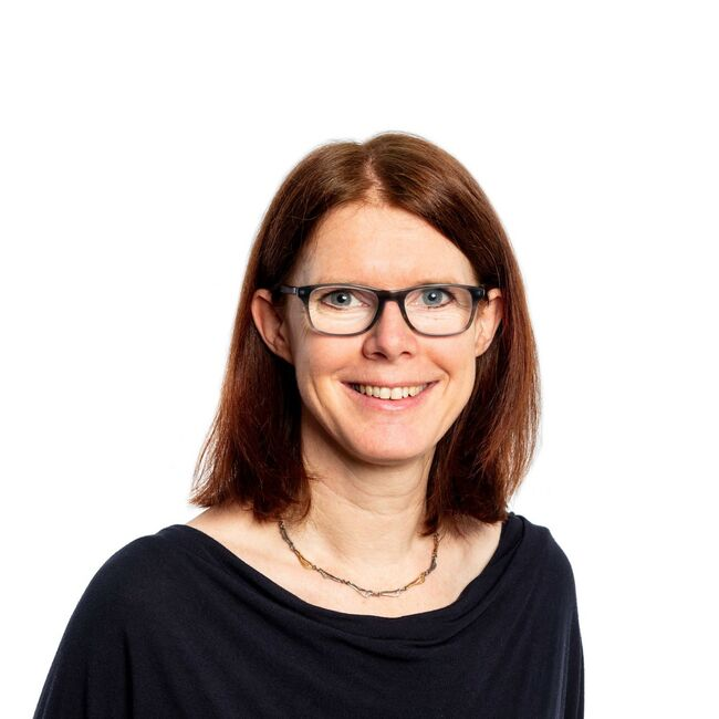 Priska Rüttimann