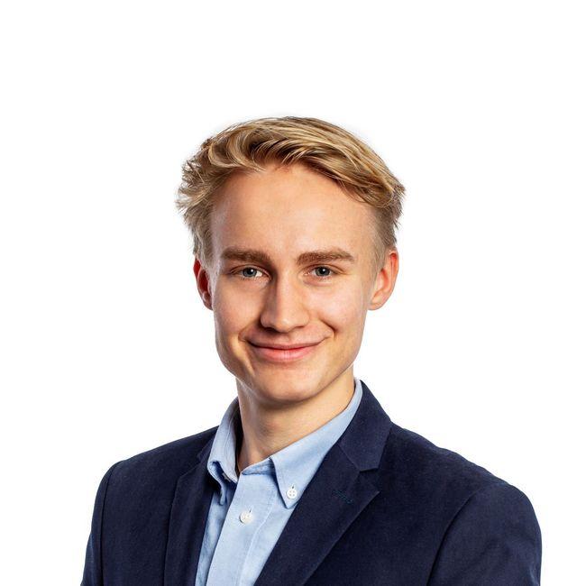 Alexander Widmer