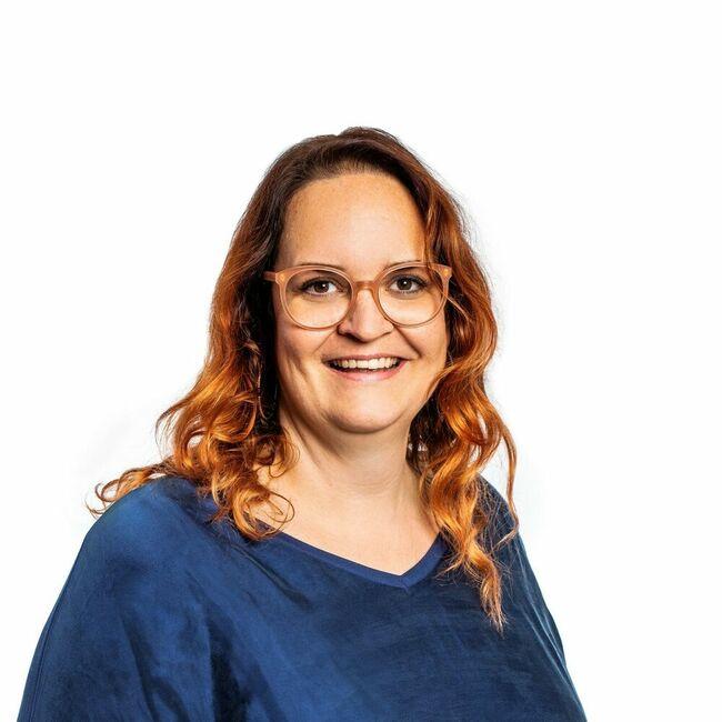 Martina Meury Müller