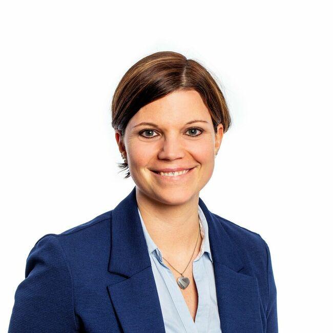 Olivia Bucher
